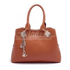 Grace Seeds Texture Woman Handsbags( Three Color )