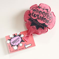 Whoopee Cushion Vale