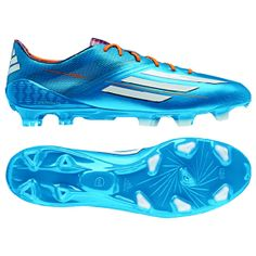adidas F50 adiZero Samba Pack TRX FG Soccer Shoes: http://www.soccerevolution.com/store/products/ADI_10644_F.php