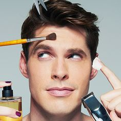 25 Ways to Become More Handsome: Grooming Tips for Men - Esquire