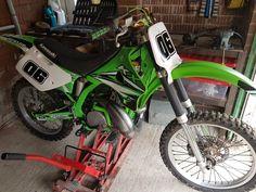2004-2006 Kawasaki KX250F Dirt Bike Wiseco Complete bottom end rebuild kit