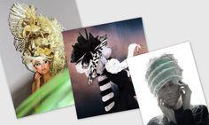 El Concurso #FreeStyle y Gala Cooperativa Peluquería & Estética en tupelu. Descubre los ganadores.