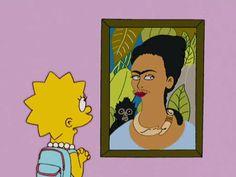 Thank God it's Frida