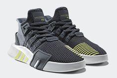 adidas Originals EQT Bask ADV: Two February 2018 Colorways - EUKicks.com Sneaker Magazine