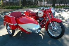 Pannonia was a Hungarian motorcycle manufacturer that produced over a million bikes between 1954 and 1975 – in addition to a whole bunch of four wheelers. While their range of motorcycle engines included a boxer twin and a vertical twin, the most common motor they built was a two-stroke single as featured in this T5.