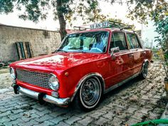 Murat 124 #cars #fiat #italy #clouds #sky #green #love #colorful #style #instagood  #Россия #cccp #sun #red #photo #chrome #air #red Retro Cars, Vintage Cars, Fiat 128, Fiat Cars, Datsun 510, Fiat Abarth, Steyr, Best Luxury Cars, Car Insurance