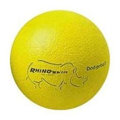 Shinball is a variation of dodgeball and it's one of my favourite games to play in gym.     In this game there are no teams. It is everyone versus everyone.