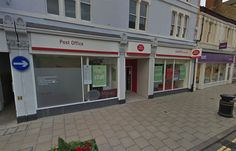 It's now been formally confirmed that the Post Office in Peterborough City Centre, will now be moved into the WHSmith store at 32-36 Bridge Street, Peterborough, PE1 1DP, where it will be known as Peterborough Post Office.