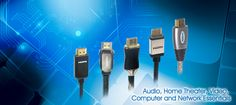 Chang Yang Electronics Co., Ltd. was established in 1984 specialized in connectors and cables including Audio, Home Theater, Video, Computer and Network Essentials.