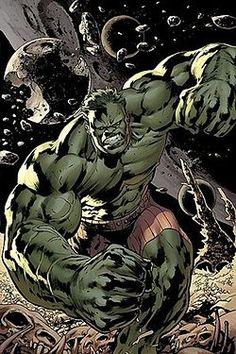 hulk comic art | Hulk (comics) - Wikipedia, the free encyclopedia