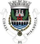 Brasão de Mirandela