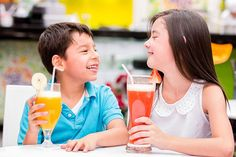 15 Easy And Simple Mocktails For Kids(Recipe Ideas)