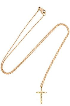 Infaltable #collar Cruz #mariejeanneon 🌠 https://www.mariejeanneonline.com/collares/50-collar-cruz.html