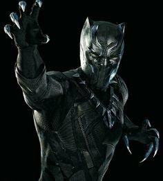 Black panther....