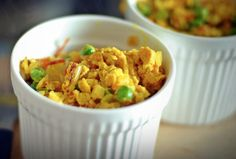 Gojee - Egg Bhurji by Buttered Up