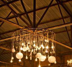 Specialty lighting - chandelier