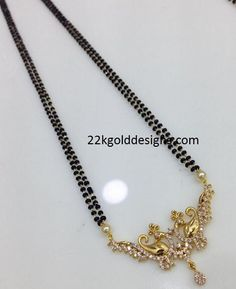 Rs 650 Black Beads Necklace