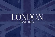 London is always calling. Scottish English, London Life, London Art, Beautiful London, Need A Vacation, England And Scotland, London Calling, Adventure Is Out There, Oh The Places You'll Go