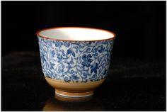 tessen karaksa japán teáscsésze