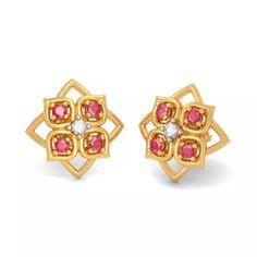 The Devmani Earrings