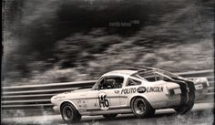 Shelby Mustang, Mustang Cobra, Vintage Sports Cars, Vintage Racing, Car Images, Car Photos, Shelby Gt350r, Shelby Car, Vintage Mustang