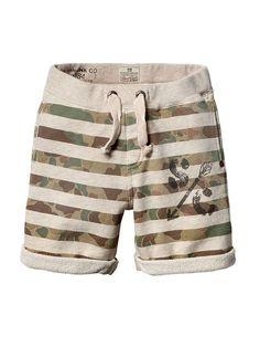 Basic sweat shorts - Shorts - Official Scotch & Soda Online Fashion & Apparel Shops