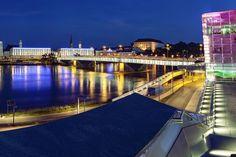 Kulturelle Höhenflüge an der Donau - http://reisecompass.de/kulturelle-hoehenfluege-an-der-donau/