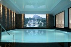 Our pick of spas to watch in Europe - European Spa Magazine