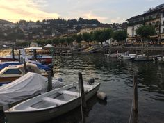 From its southern end near Milan, Lake Maggiore extends northwards into Switzerland. Ascona, at the northern end, has the ambiance and charm of a small Italian village – but it's still Switzerland.