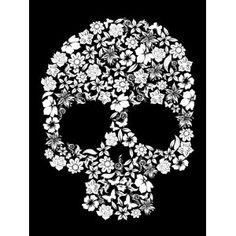 Skull Flowers (Kindle Edition)  http://www.amazon.com/dp/B007COB592/?tag=goandtalk-20  B007COB592