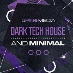 Dark Tech House & Minimal WAV MiDi REX FANTASTiC | March 24 2017 | 913 MB Dark Tech & Minimal workout spanning six premium kits waiting to add som