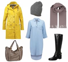 #Herbstoutfit Individual ♥ #outfit #Damenoutfit #outfitdestages #dresslove
