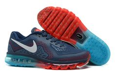 the best attitude c4c90 24d04 Nike Air Max 2014 Zapatillas De Running Para hombre--003-Nike Air Max