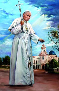 Beato Juan Pablo II / Fiesta: 22 de octubre