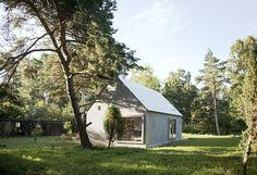 Hamra House in Gotland, Sweden