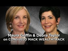 PBS: Consuelo Mack's Wealthtrack show | Blue Spark Financial, in ...
