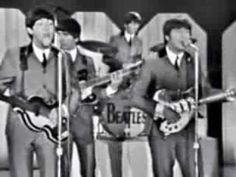 The Beatles - Ed Sullivan Show (1965) (All 3 shows). You're welcome. :)