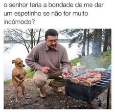 Doby Thanks Master For The BBQ funny dogs jokes dog puppy pets pet lol puppies humor funny pictures funny animals funny images Funny Cute, The Funny, Daily Funny, That's Hilarious, Freaking Hilarious, Crazy Funny, Don Meme, Haha, Humor Grafico