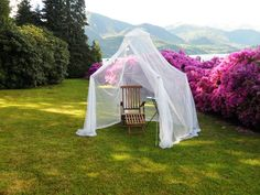 Fafina #outdoor #mosquito #net