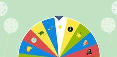 Parabéns, Google: empresa comemora aniversário com 19 joguinhos surpresa