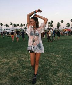gorgeous 60+ Top Sexiest Fashion Style From Lolla Palooza