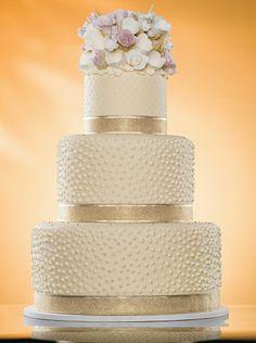 ideia de bolo mas sem essas flores em cima =)