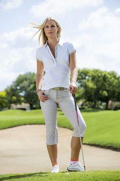 4b1d739321cf 27 bästa bilderna på Golf SS15   Golf fashion, Golf outfit och Look ...