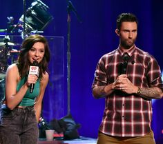 Adam Levine Has Offered to Pay for Christina Grimmie's Funeral Expenses.