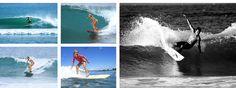 Nancy Emerson School of Surfing Maui - surf lessons and clinics, Maui Hawaii.