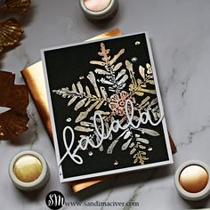 Snowflake Cards, Snowflakes, Merry Christmas To All, Christmas Cards, Diy Christmas, Interactive Cards, Distress Oxide Ink, Card Making Tutorials, Beautiful Handmade Cards