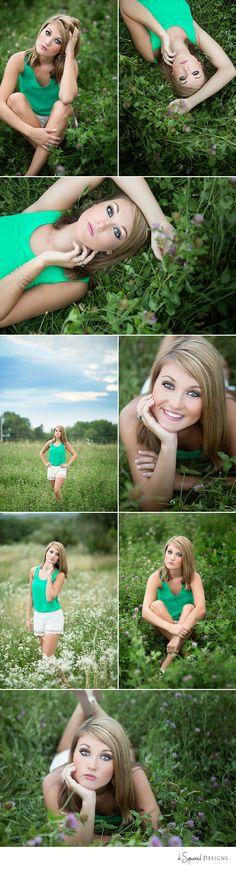 d-Squared Designs St. Louis, Missouri Senior Photography