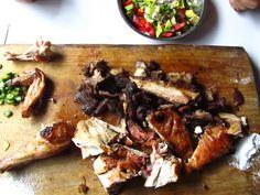 Kenyan Food Nyama Choma