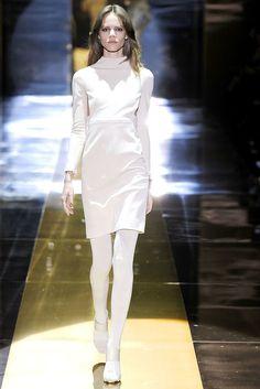 Gucci Fall 2010 Ready-to-Wear Fashion Show - Freja Beha Erichsen
