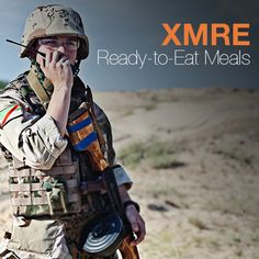 MRE Giant - military mre meals wholesale and meals ready to eat wholesale